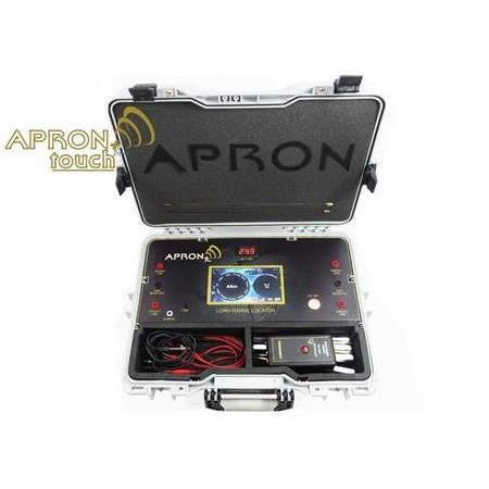 2.El Apron Touch Plus Alan Tarama